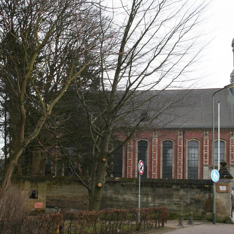Sint Gerlachuskerk - Foto 0