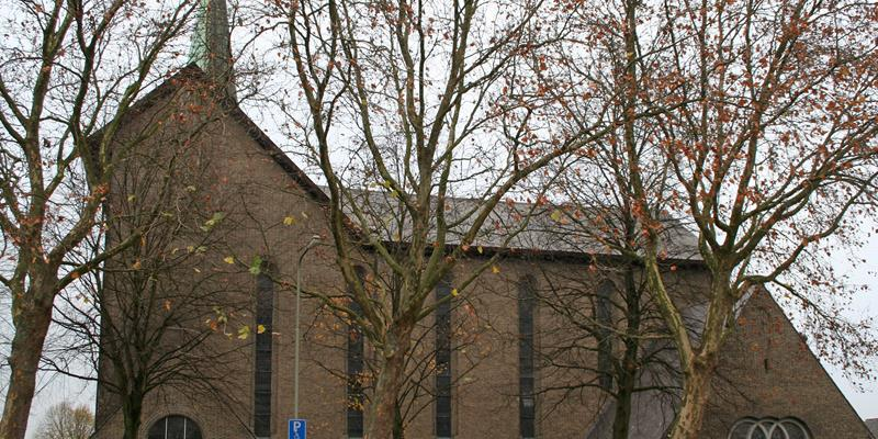 Hubertuskerk Genhout - Foto 0