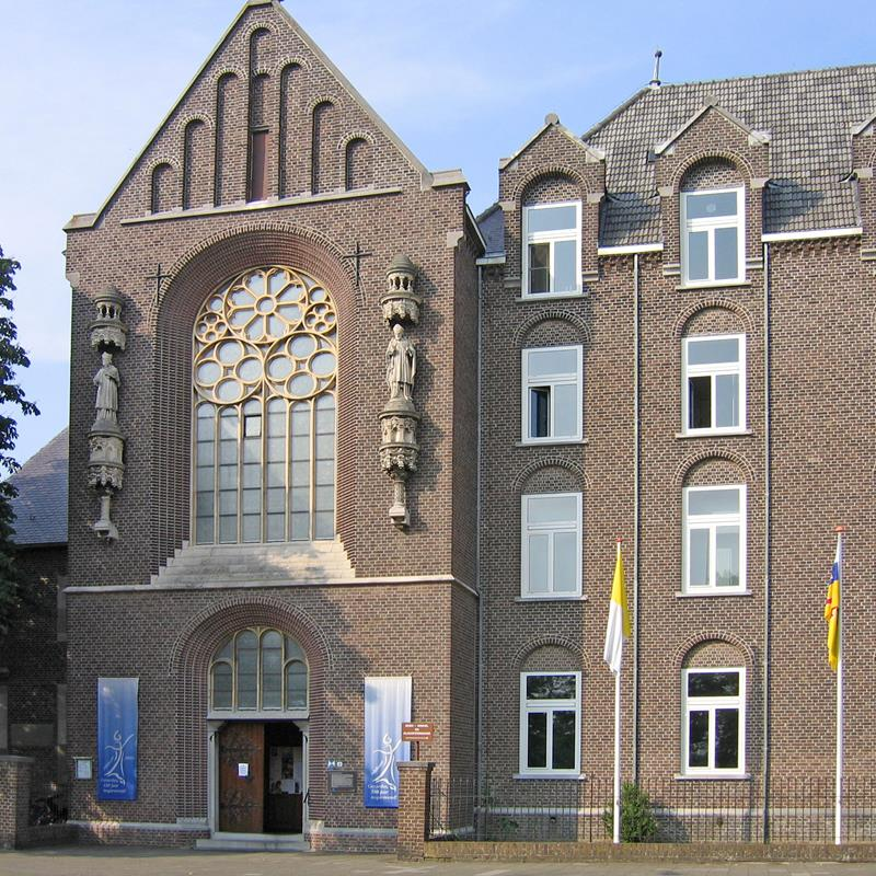 Redemptoristen Klooster Wittem - Foto 2