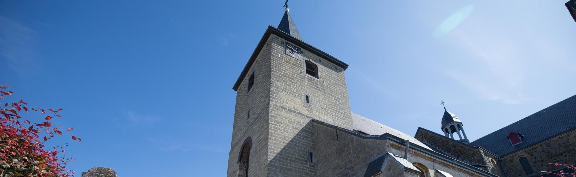 Sint-Mauritiuskerk