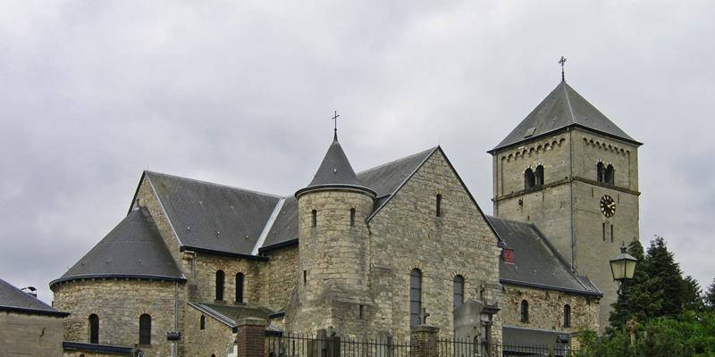 Wachttoren Heiligie Remigiuskerk - Foto 0