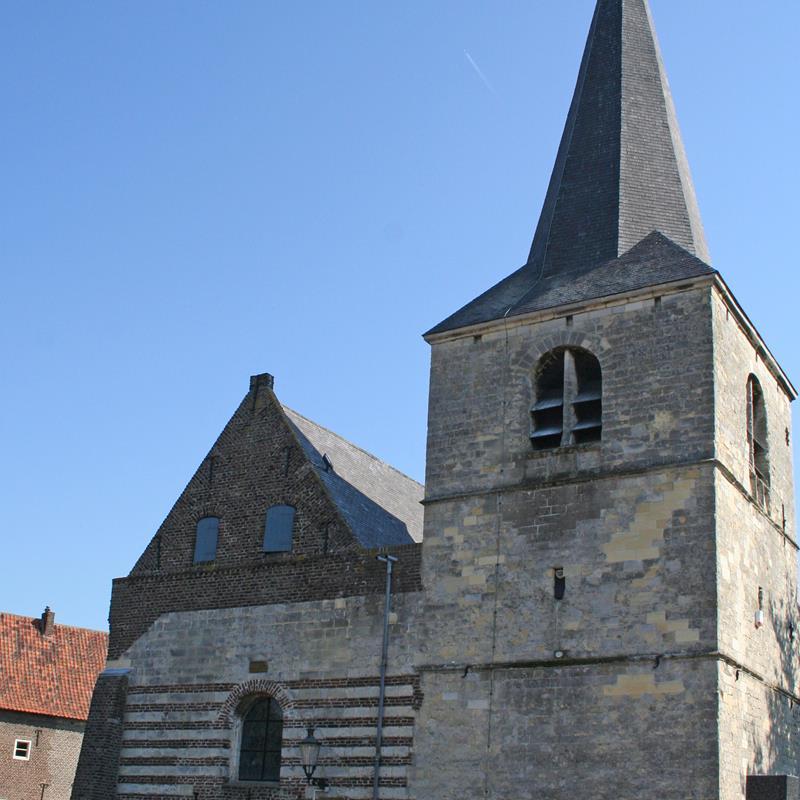 Oude Salviuskerk - Foto 3