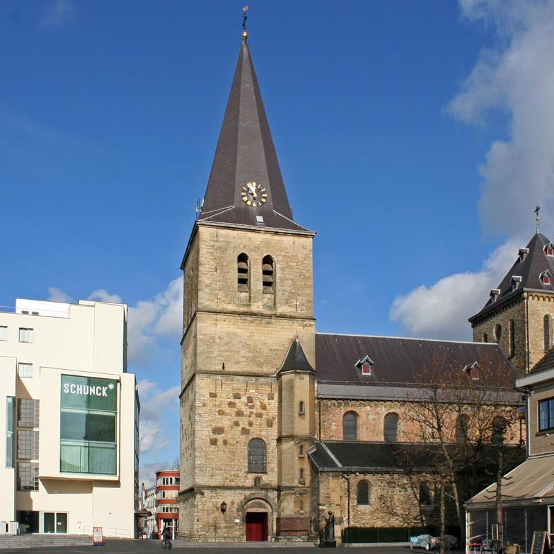Sint Pancratiuskerk - Foto 1