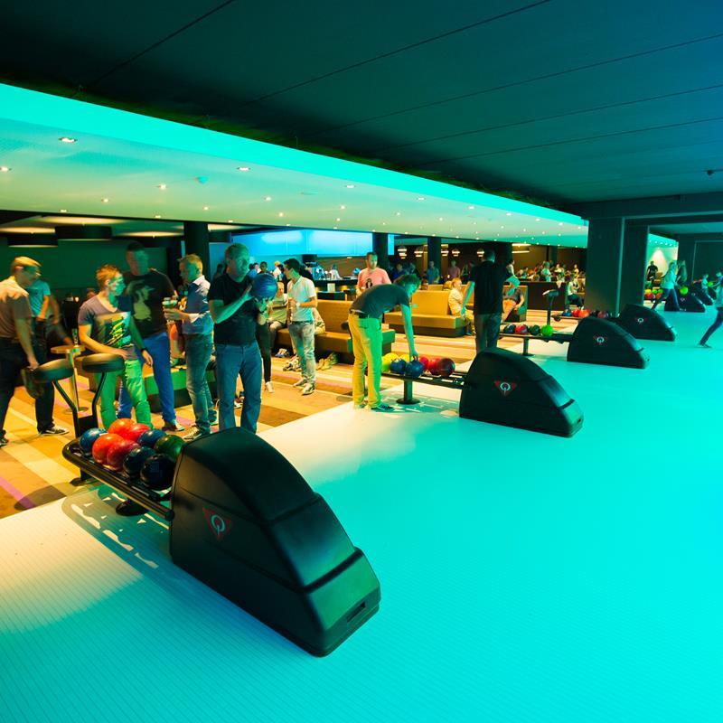 Bowlo Bowling & Lounge - Foto 1