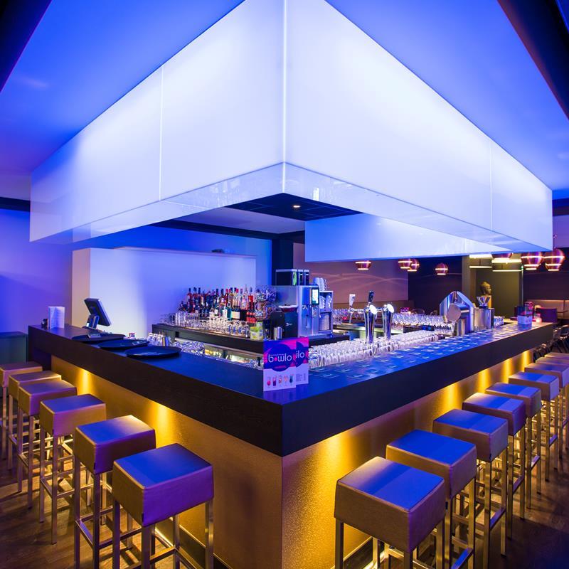 Bowlo Bowling & Lounge - Foto 2