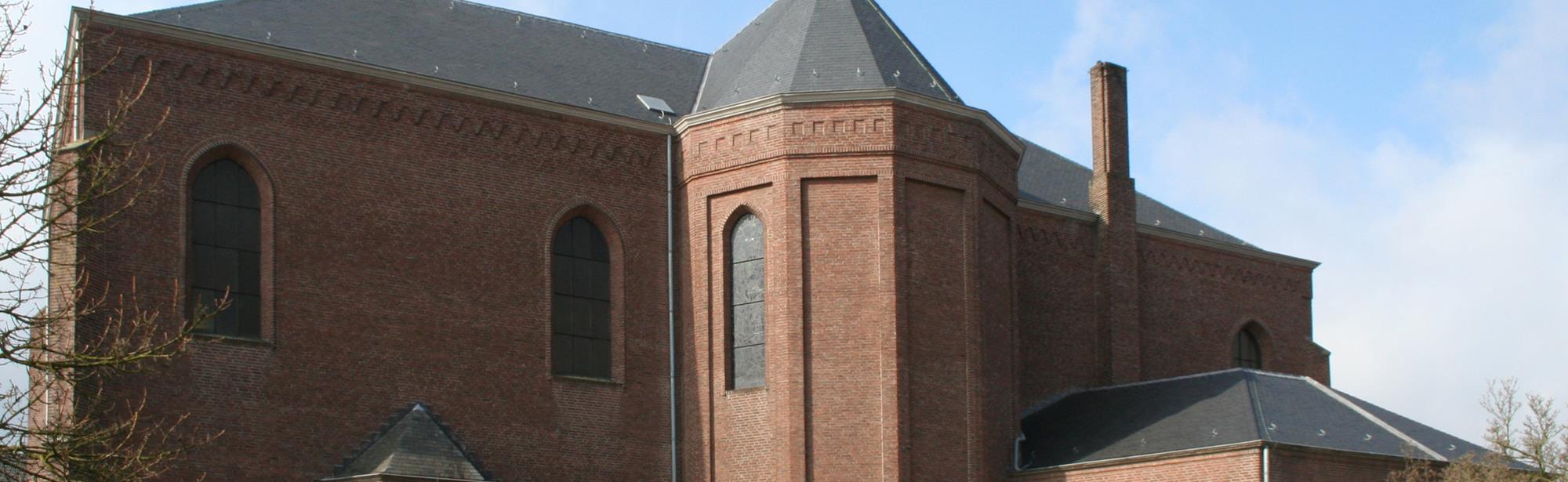 Pastorie Bocholtz H. Jacobus de Meerdere