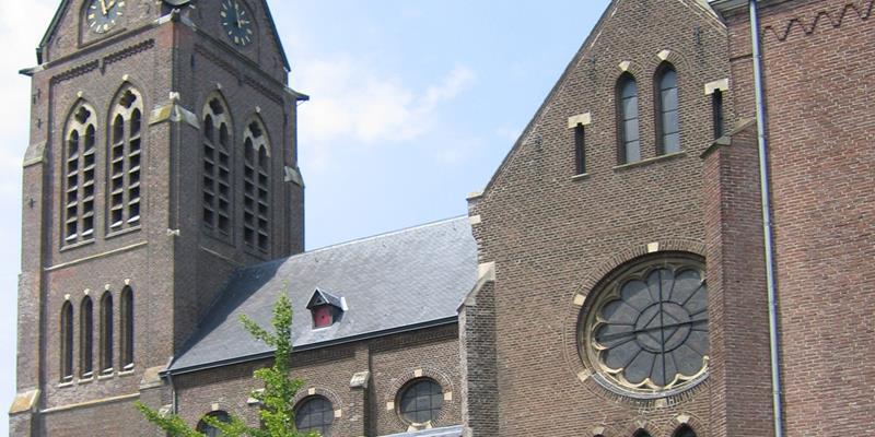 Pastorie Bocholtz H. Jacobus de Meerdere - Foto 0
