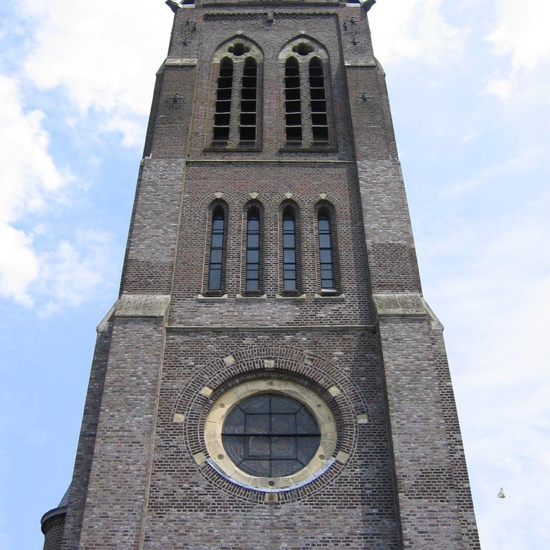 Pastorie Bocholtz H. Jacobus de Meerdere - Foto 1