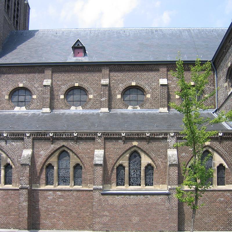 Pastorie Bocholtz H. Jacobus de Meerdere - Foto 2