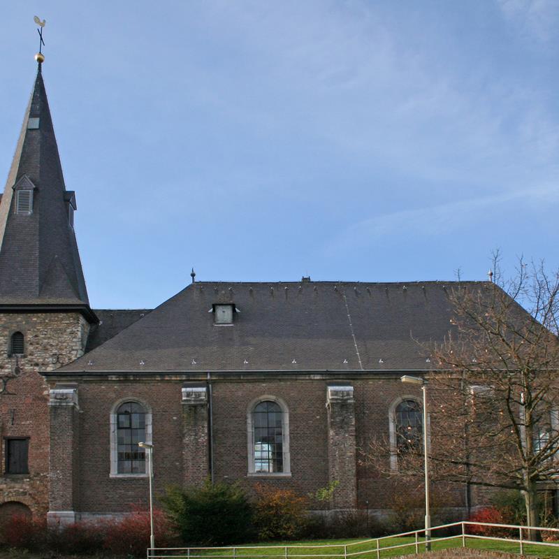 Nederlands Hervormde Kerk - Foto 0