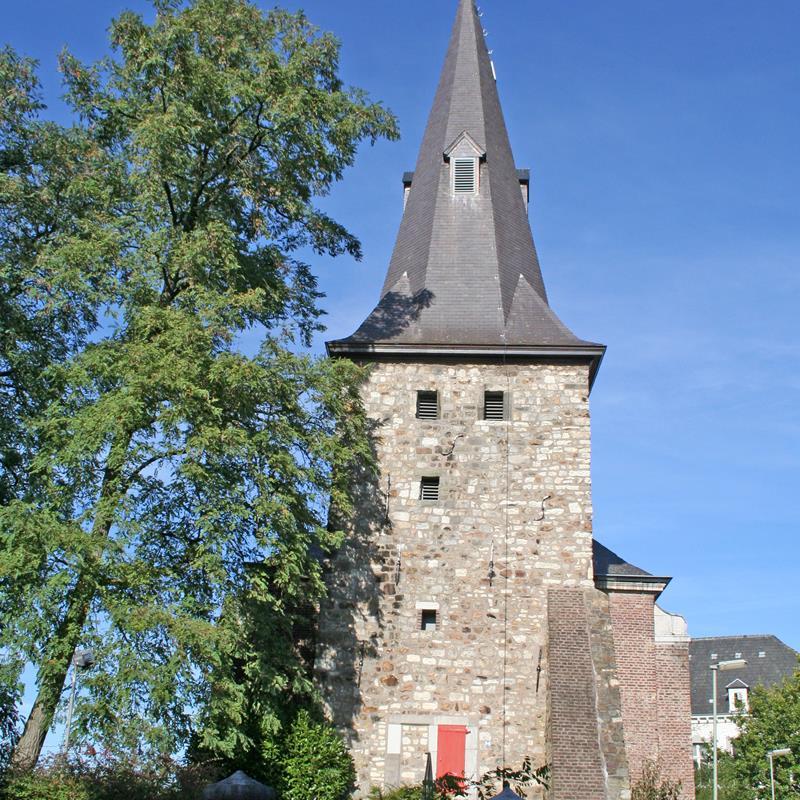 Nederlands Hervormde Kerk - Foto 1