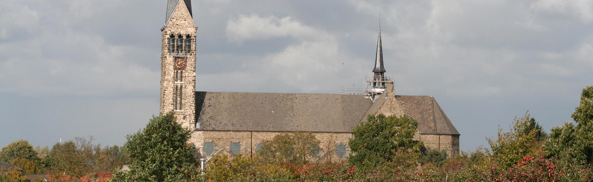 Sint Remigiuskerk