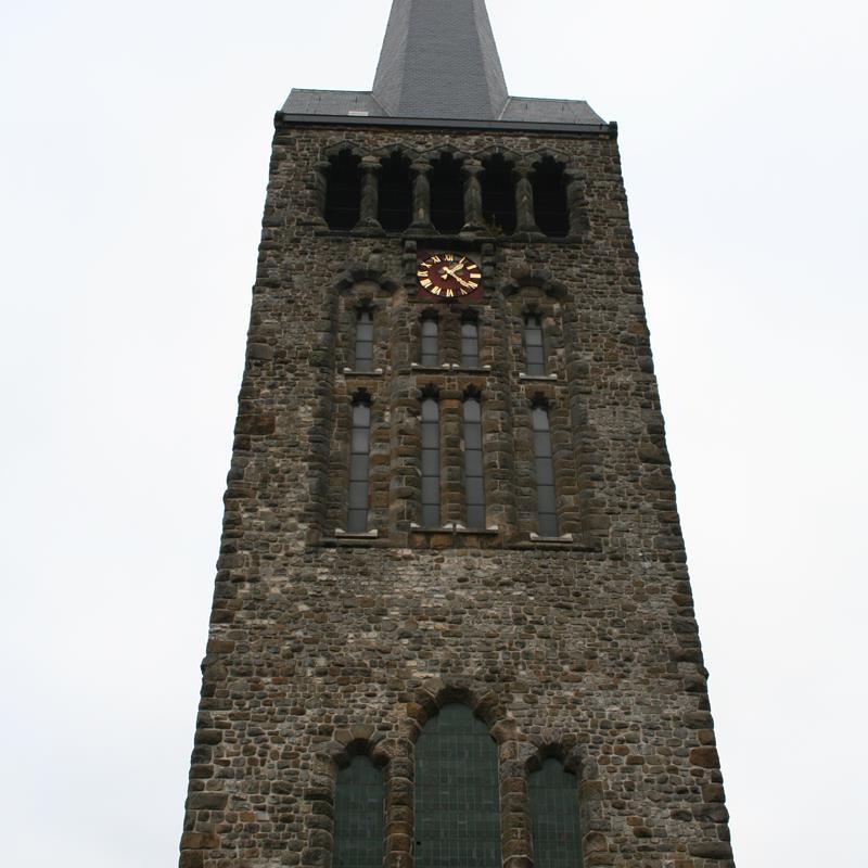 Sint Remigiuskerk - Foto 0