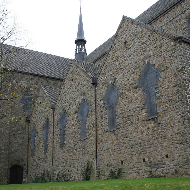 Sint Remigiuskerk - Foto 1