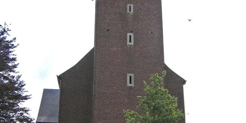 De kerk van 'Sint Bavo' - Foto 0