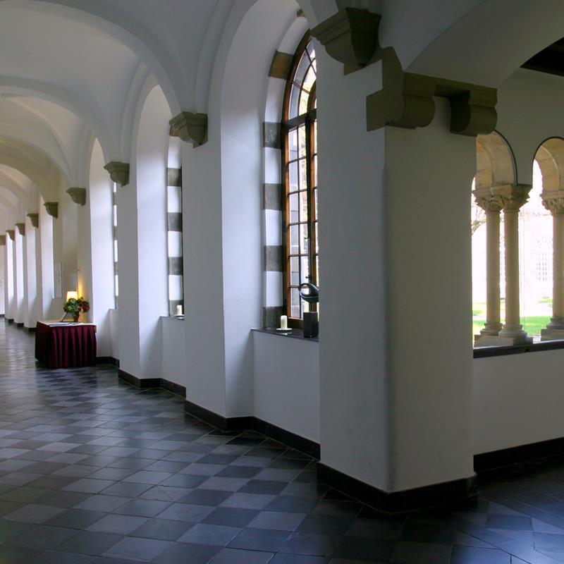 Historische rondleiding abdij Rolduc  - Foto 2