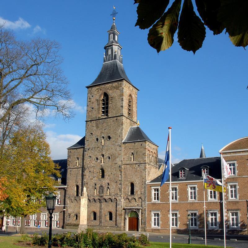 Historische rondleiding abdij Rolduc  - Foto 3