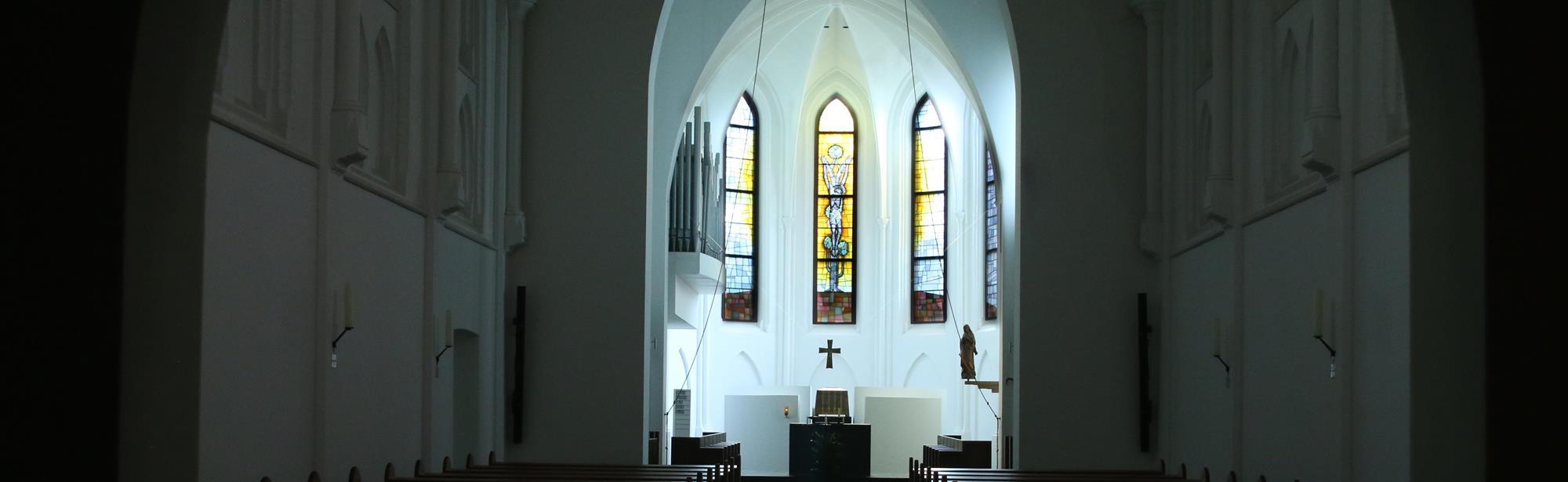Cisterciënserabdij Lilbosch