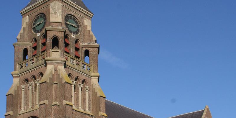 St. Jozefkerk - Foto 0