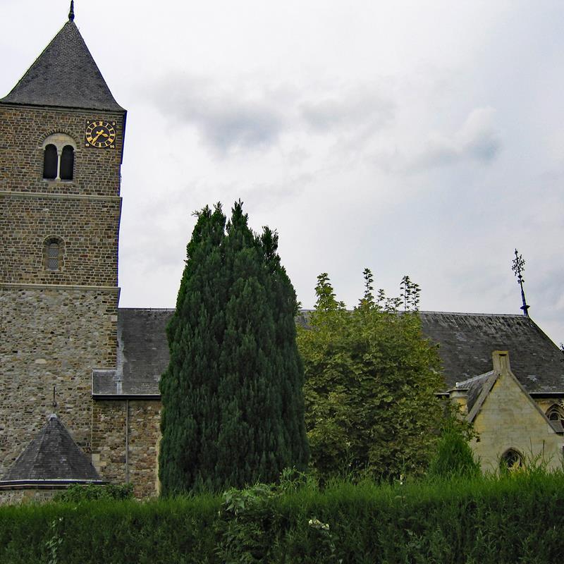 Sint Pancratiuskerk - Foto 0