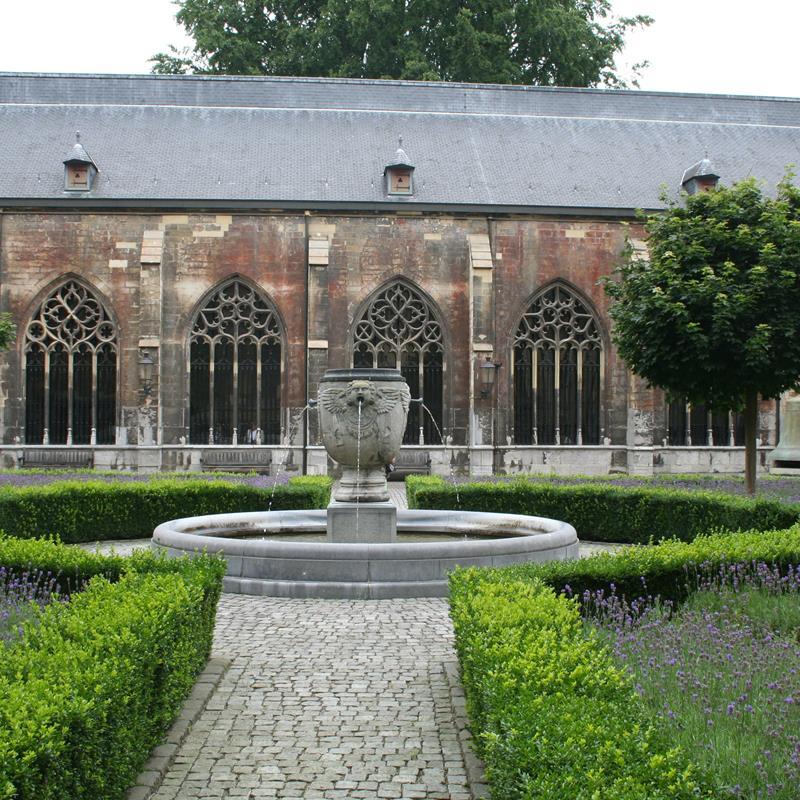 Basiliek van St. Servaas - Foto 0