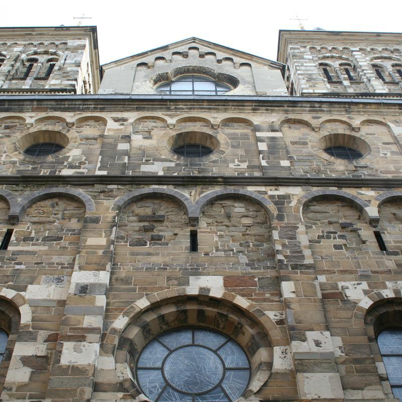 Basiliek van St. Servaas - Foto 1