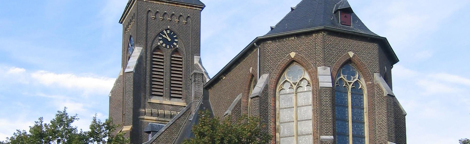 Sint Martinuskerk Vijlen