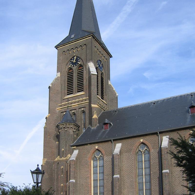Sint Martinuskerk Vijlen - Foto 0