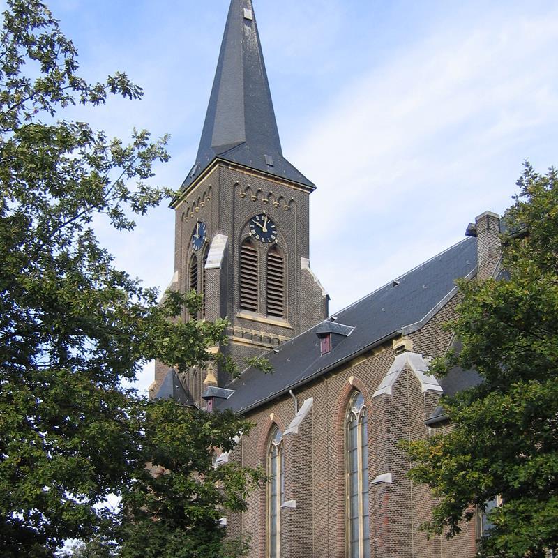 Sint Martinuskerk Vijlen - Foto 1