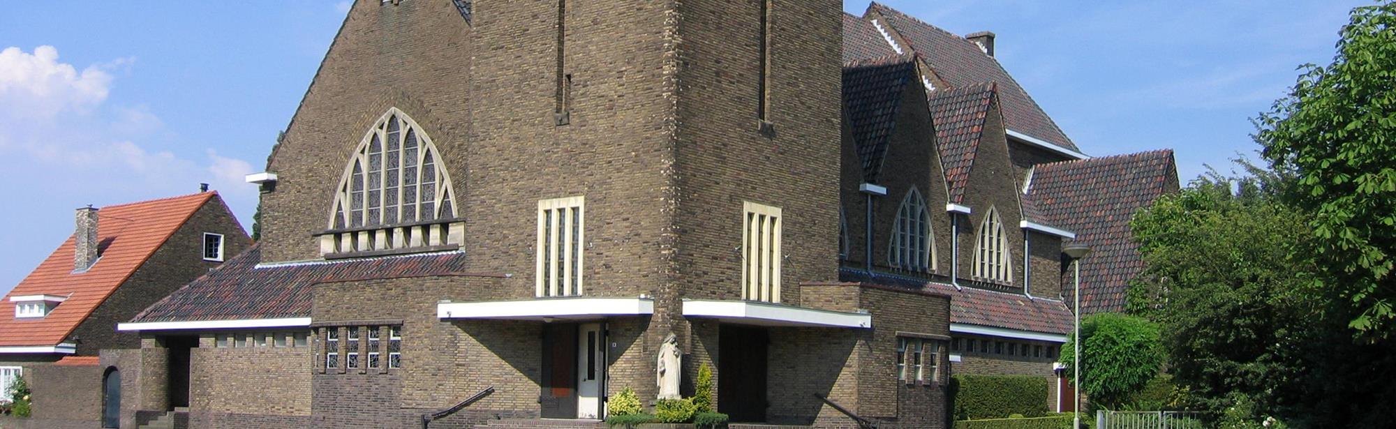 H. Hart van Jezuskerk