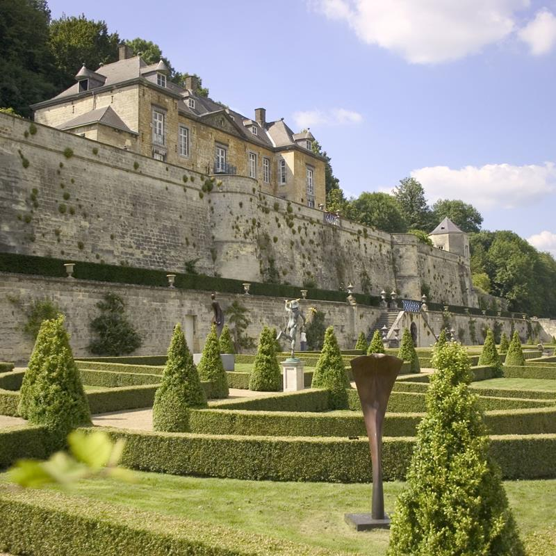 Château Neercanne  - Foto 1