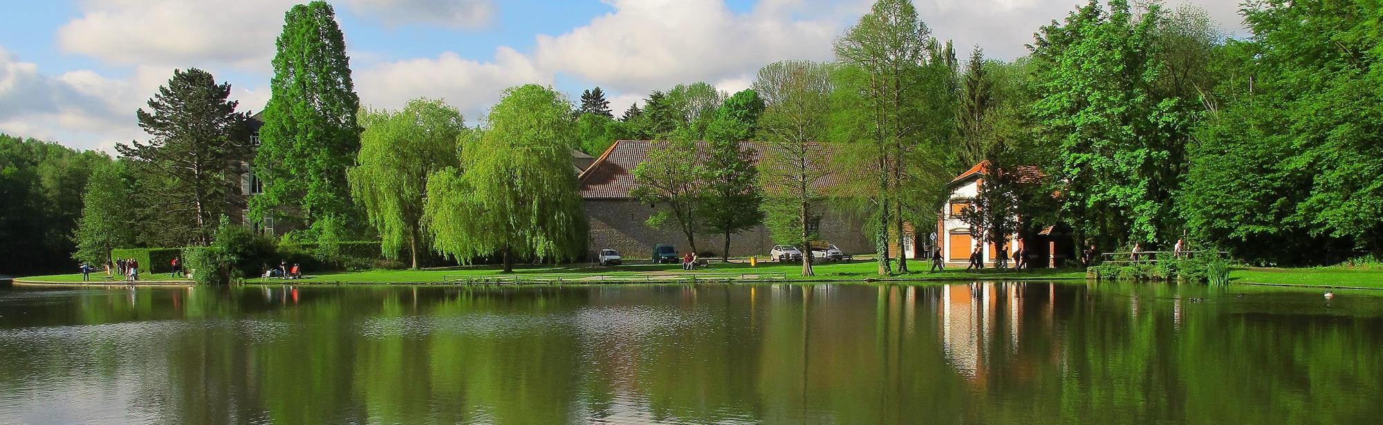 Park Gravenrode