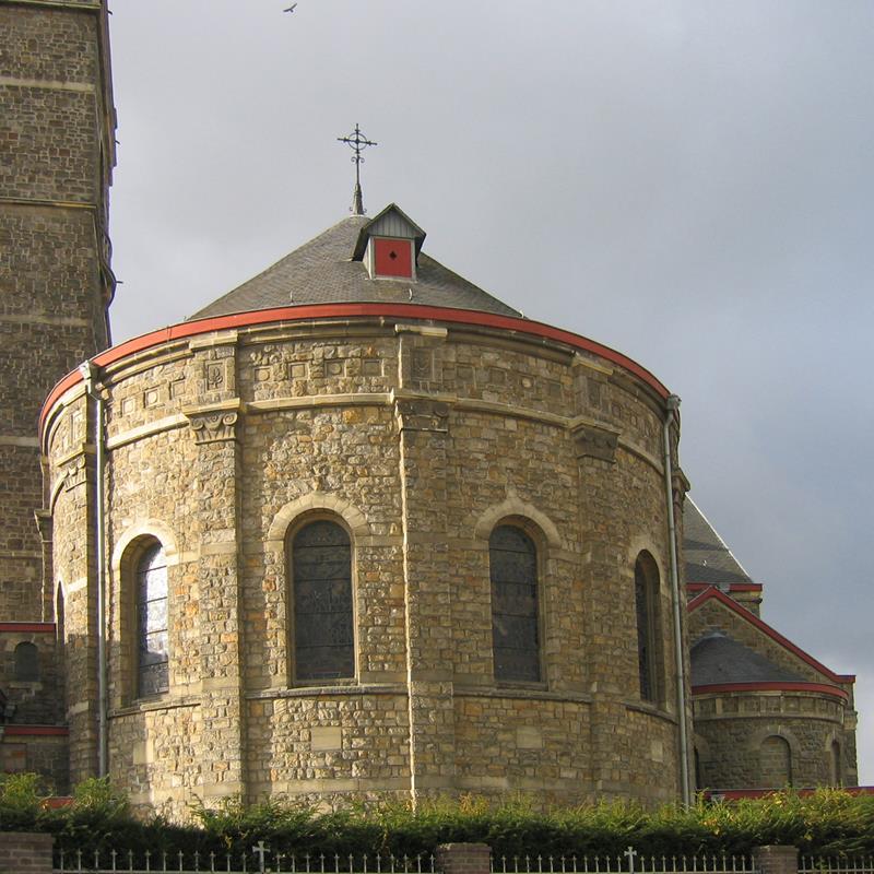 St. Gertrudiskerk - Foto 0