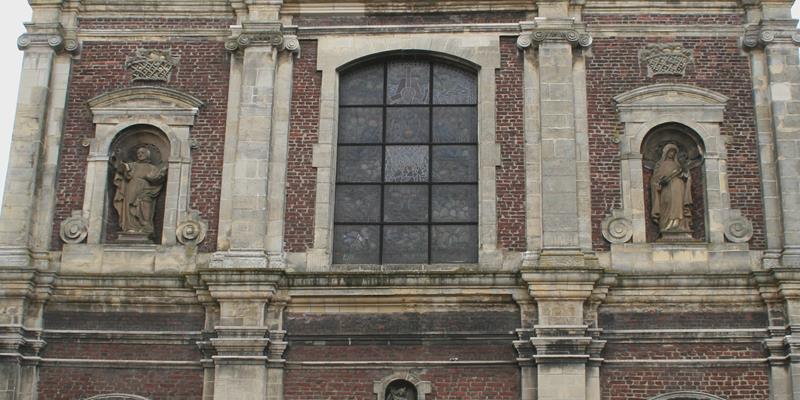 St.-Michaëlskerk - Foto 0