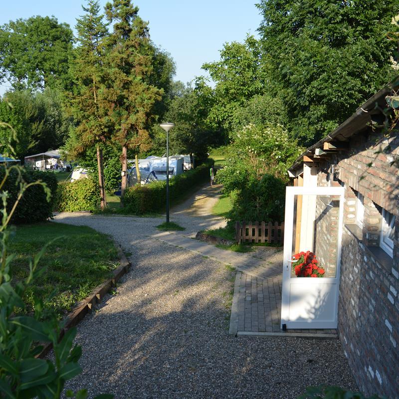 Minicamping De Geulhof - Foto 1