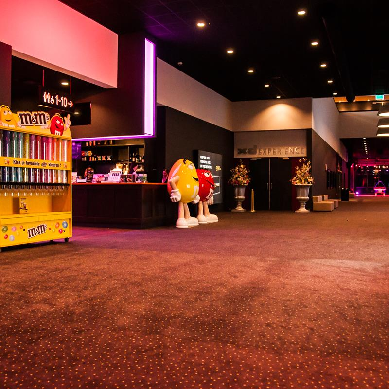 Vue Cinemas Kerkrade - Foto 0