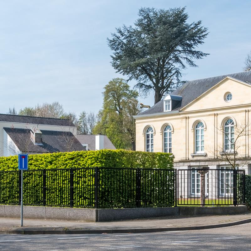 Landgoed Aalbeek - Foto 1