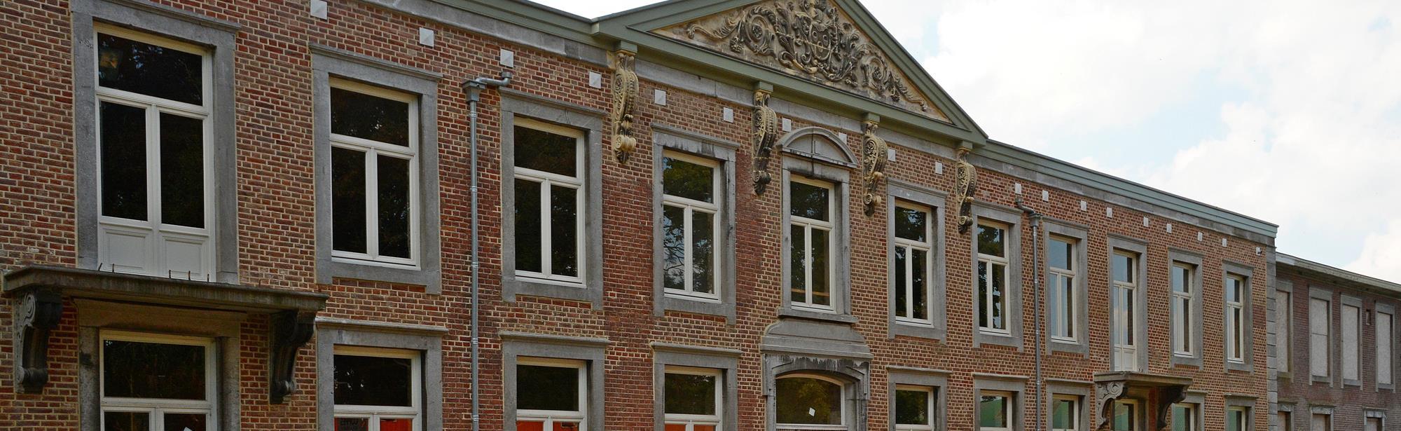 Klooster Hoogcruts