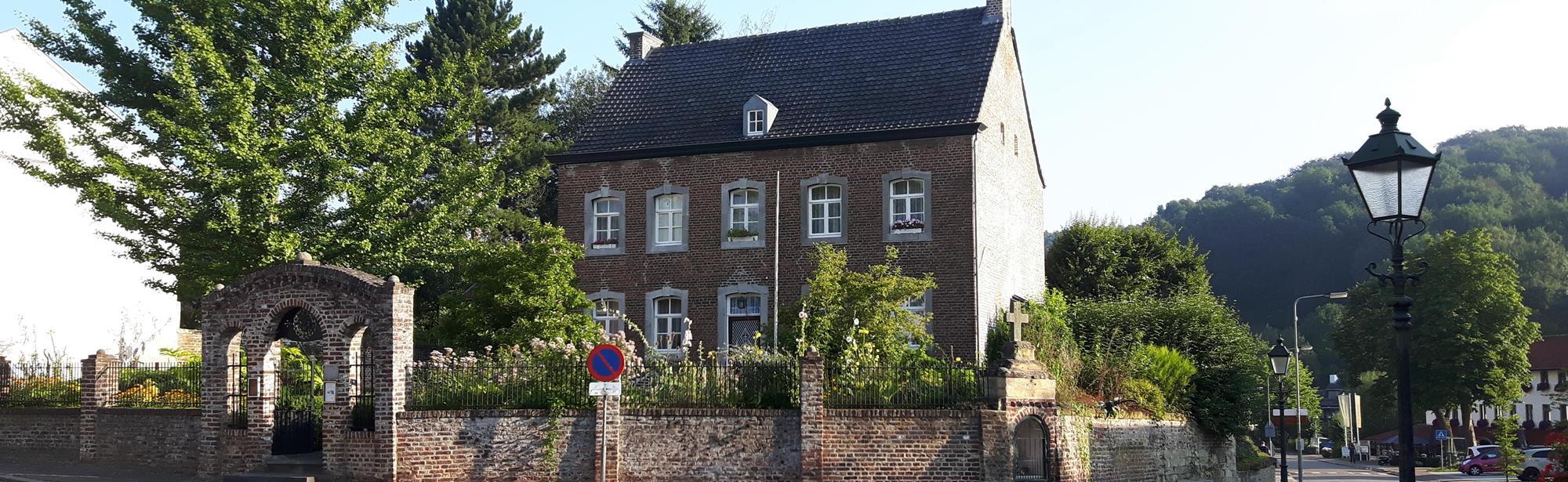 Kerkelijk museum Slenaken