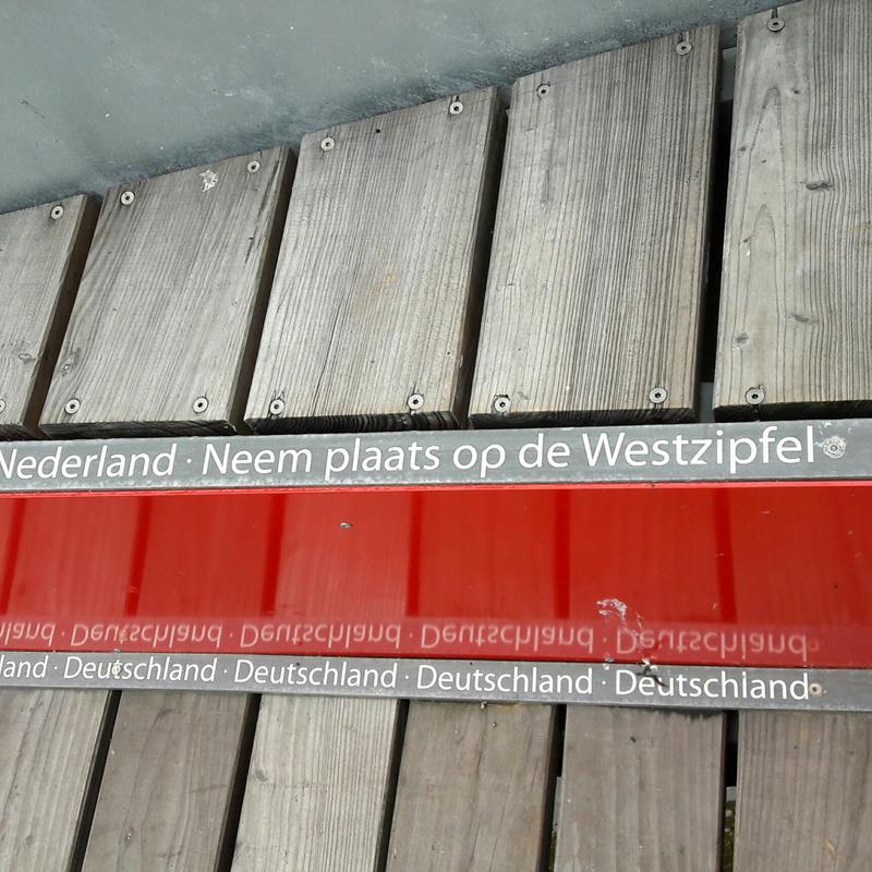 Meest westelijke punt Duitsland - Foto 2