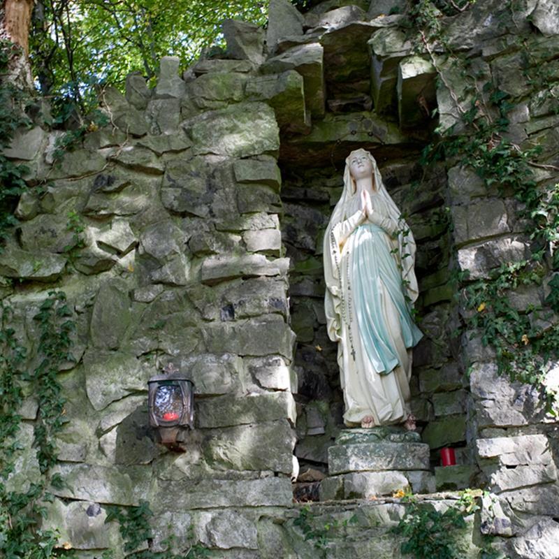 Lourdesgrot Vaals  - Foto 2