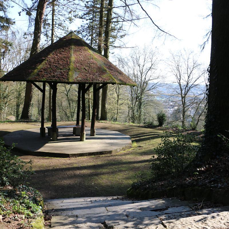 Lousberg Prieel (Op de Lousberg) - Foto 1