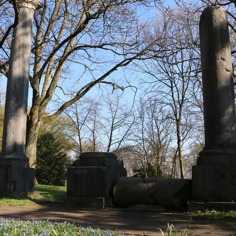 Belvedère (Op de Lousberg) - Foto 1