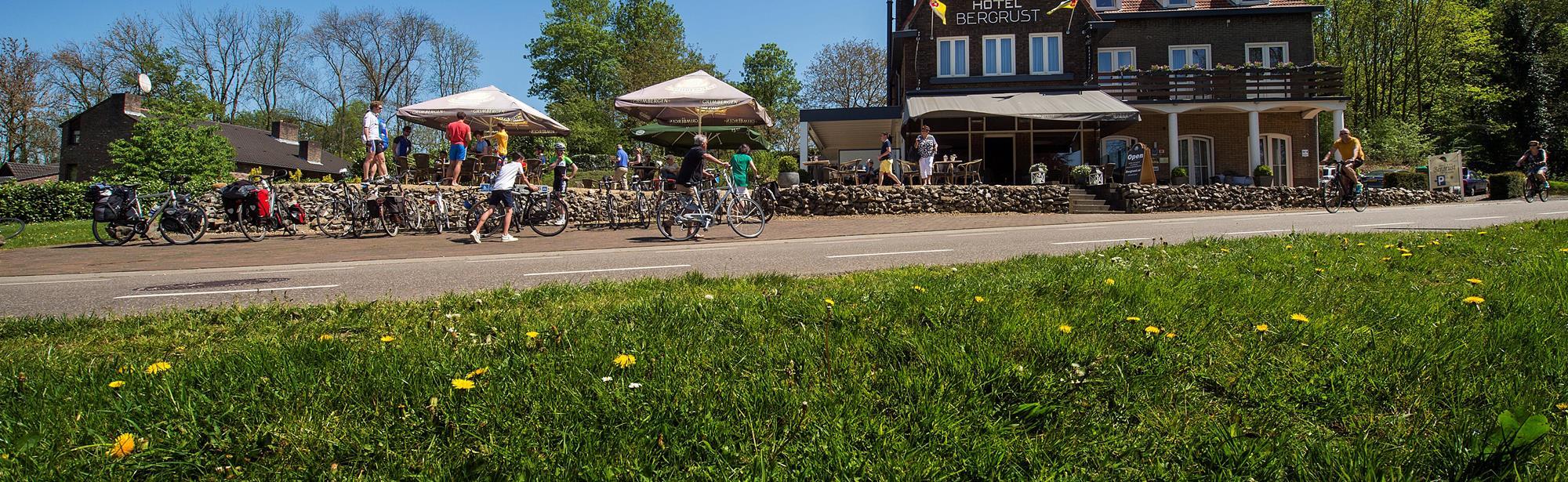 Hotel Bergrust