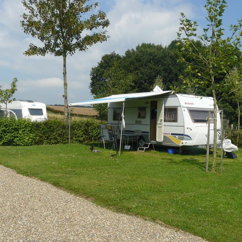 Mini Camping aan de Beemden - Foto 2