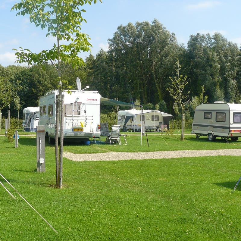 Mini Camping aan de Beemden - Foto 3