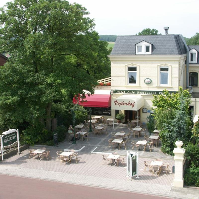 Hotel-Restaurant Vijlerhof - Foto 1