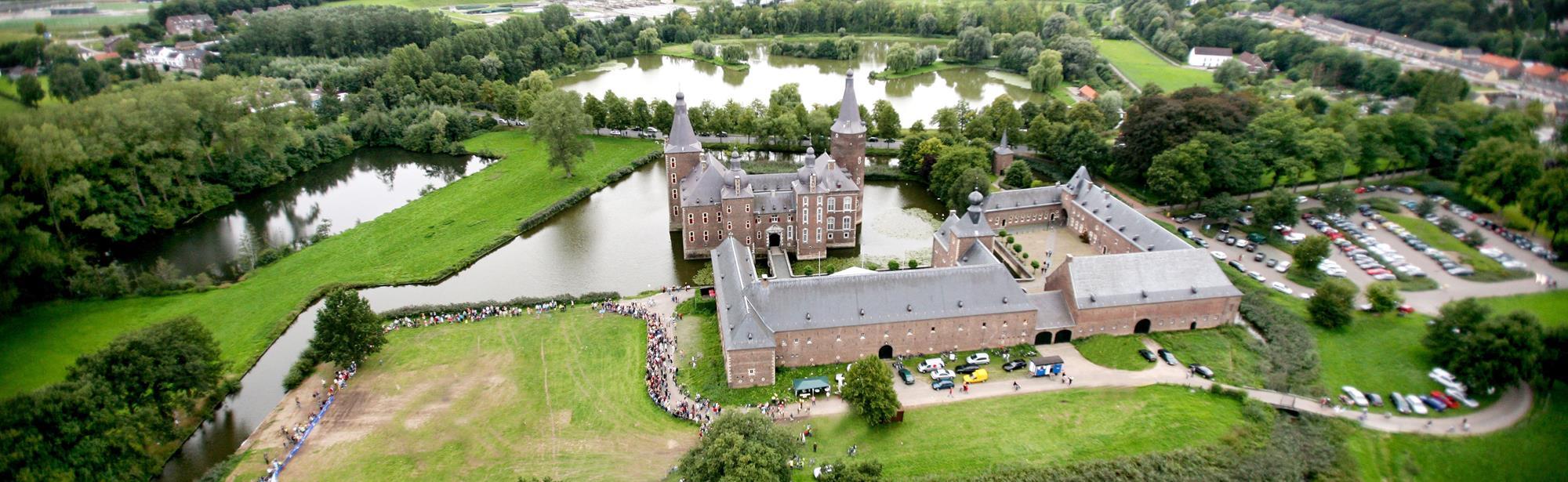 Kastelenroute Parkstad Limburg