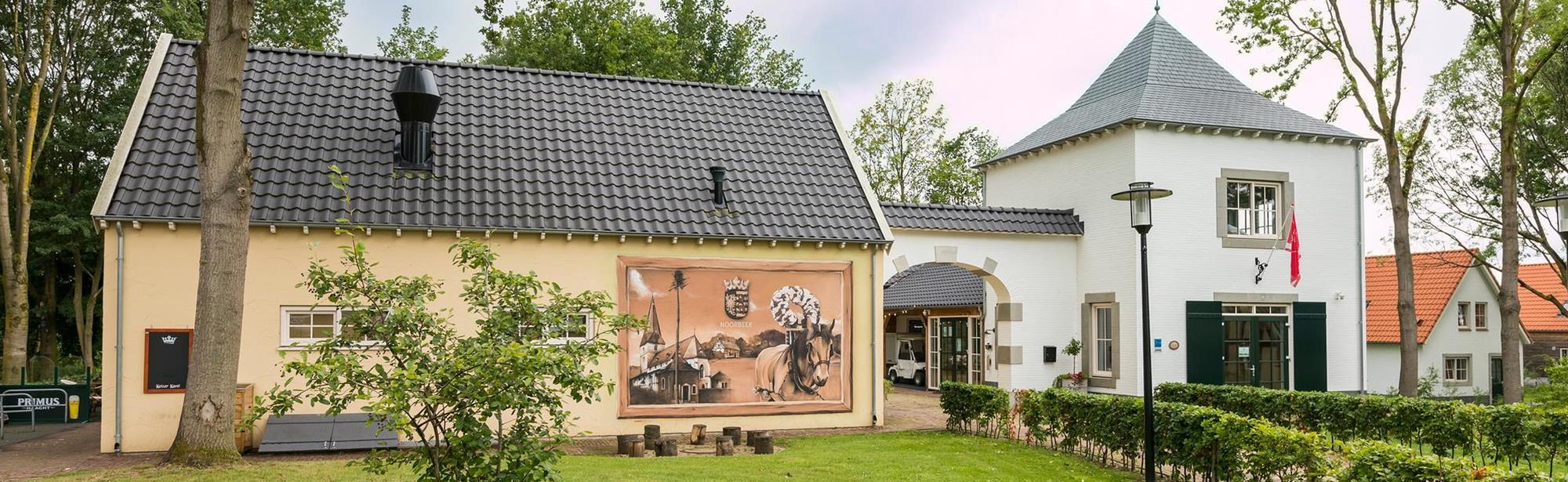 Visit Zuid-Limburg Servicepunt Landal de Waufsberg