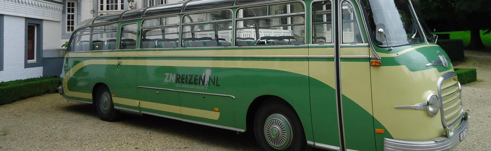 Zuid-Nederland Reizen B.V.